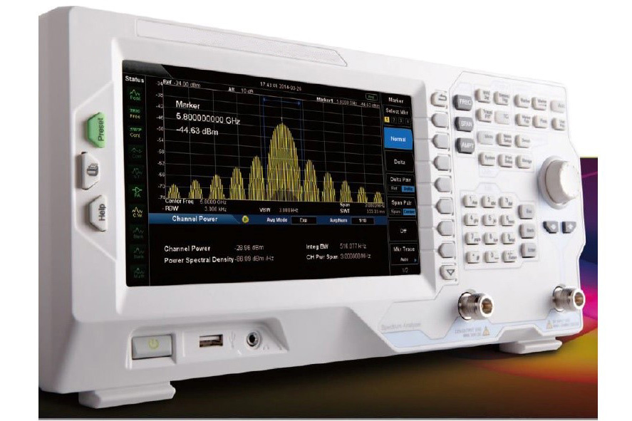 RFID Frequency Analyzer RD-ICFT01