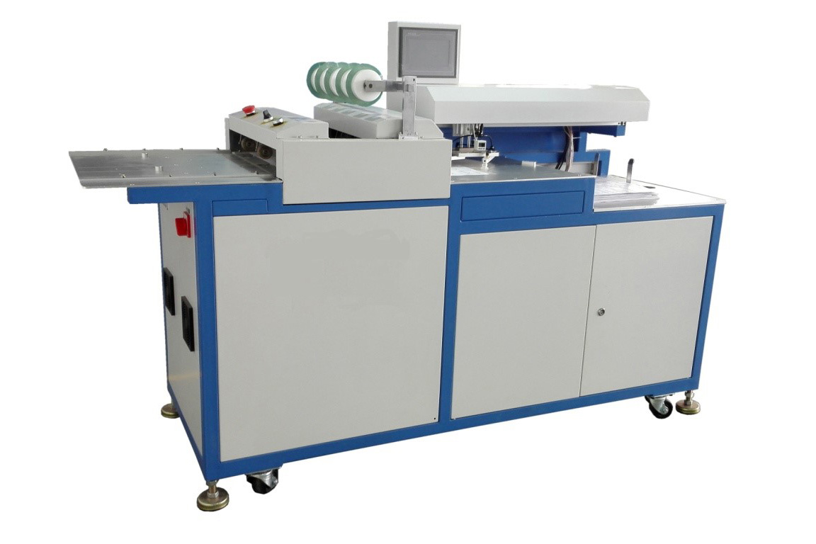 Auto Green Tape Dispensing machine RD-TJZ800